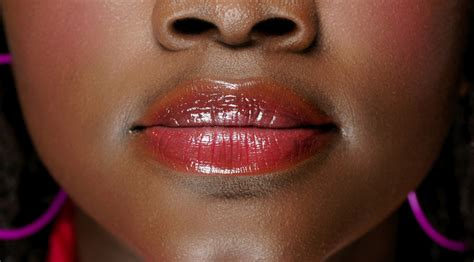 lip color for brown skin 10 best lipstick colors for with a brown skin