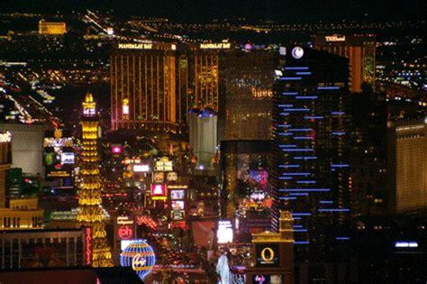 Töff Neon Night by Las Vegas