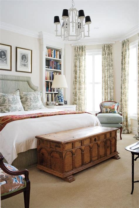 r駸erver une chambre en anglais 10 id 233 es pour une d 233 co de style anglais ideeco