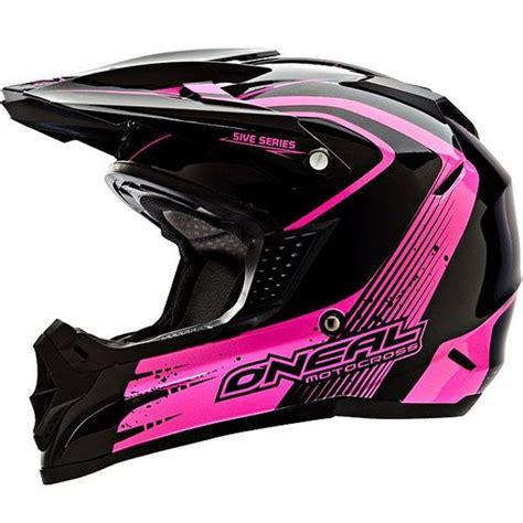 Womens 5 Series Elemet Helmet Womens Dirt Bike Motocross