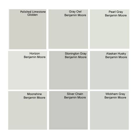 best gray paint colors glidden polished limestone home ideas amazing house design