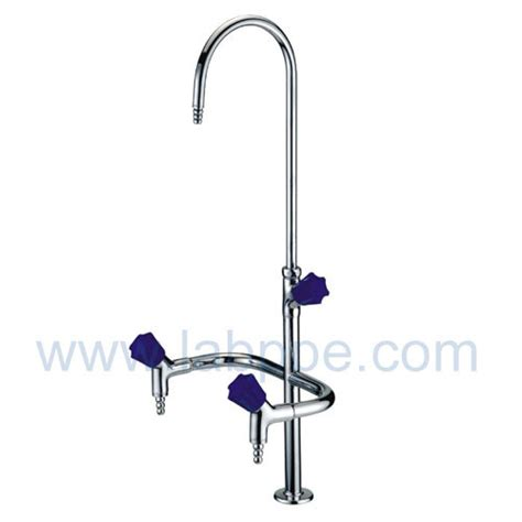 Lab Plumbing by Brass Tray Images