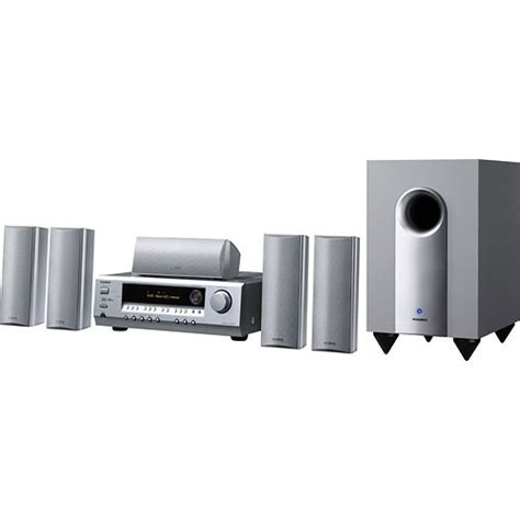 onkyo ht s4100s 5 1 channel home theater system ht s4100s b h