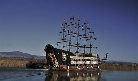 boat size for ocean travel free photo sailing ship vessel boat sea free image