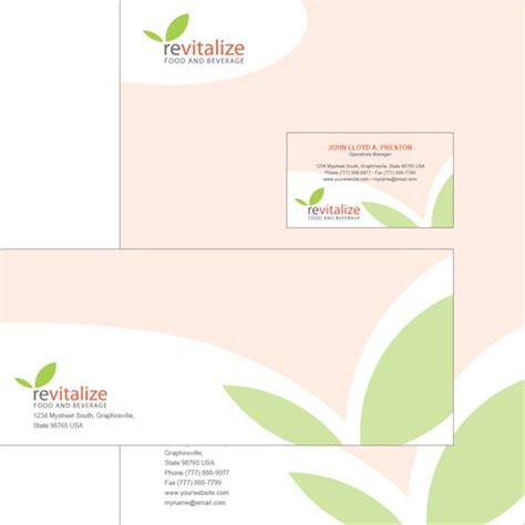 business letterhead templates indesign 1000 images about letterhead business card envelope on