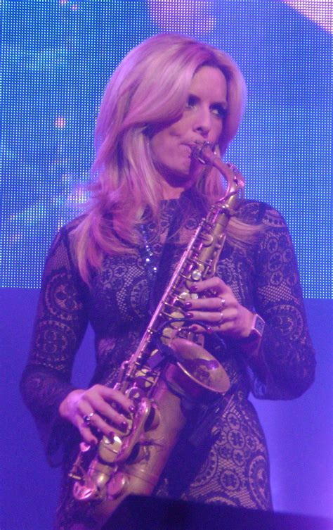 anne carlini exclusive magazine giveaways image gallery saxophone women candy dulfer