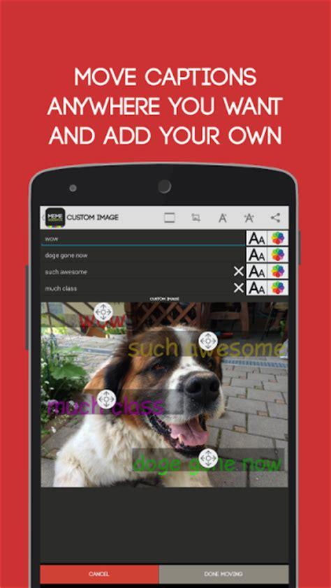Free Meme Generator Download - meme generator free download apk for android aptoide