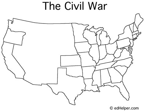 map of the united states during the civil war civil war timeline search social studies