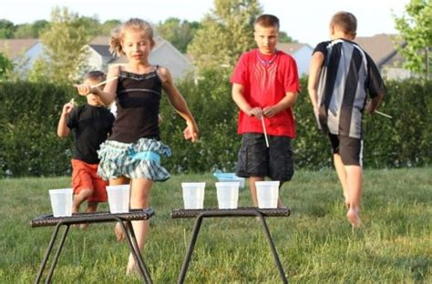 backyard olympic games for kids host your own team usa backyard olympics