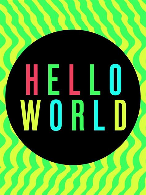 hello world tv show news episodes and more tvguide