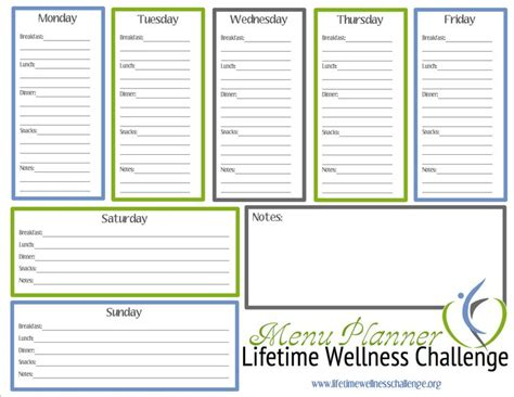printable weight loss planner pin by jamie neumann on organization pinterest