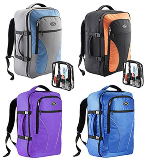 Backpack Without Straps by Best Carry On Luggage With Backpack Straps With And