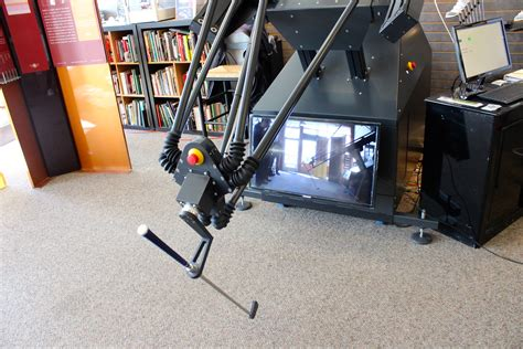 golf machine swing this robot can teach you how to play golf and find that