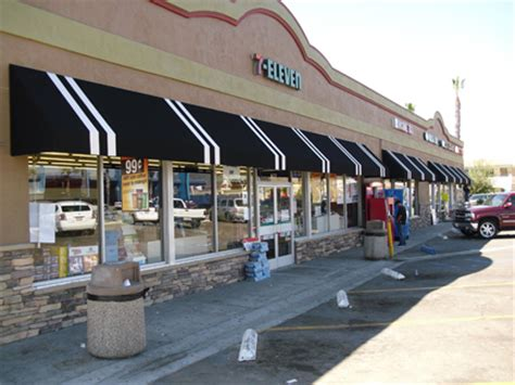 store front awnings image gallery storefront awnings