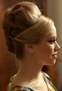 5 facts about 1960 hairstyles 60s updo big hair pinterest sleeve updo and search