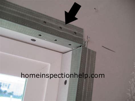 sheetrock inside corner bead drywall corner bead before plaster