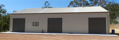 sheds perth custom sheds design builder wa