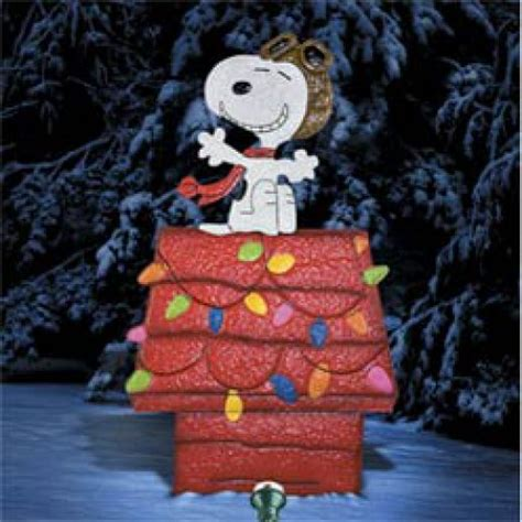 peanuts christmas yard art patterns woodworking projects