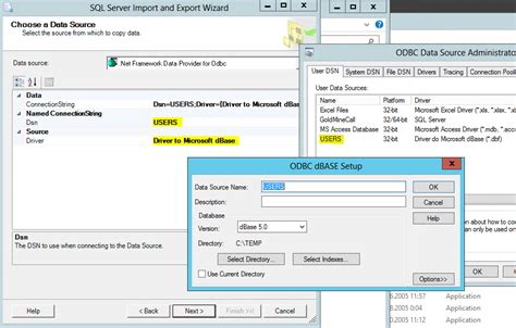 membuat database foxpro 9 how to convert visual foxpro database into sql server