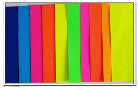 fluorescent color china adhesive paper 3d fiber vinyl adhesive pvc vinyl