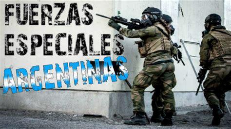 fuerzas especiales en fuerzas especiales argentinas en accion hd 2016 youtube