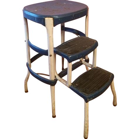 Kitchen Step Stool With Seat by Kitchen Step Stool With Seat Photo 5 Kitchen Ideas