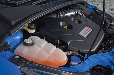 Ford Focus Engine Problems by Analysis Ford Focus Rs Engine Problem Autocar