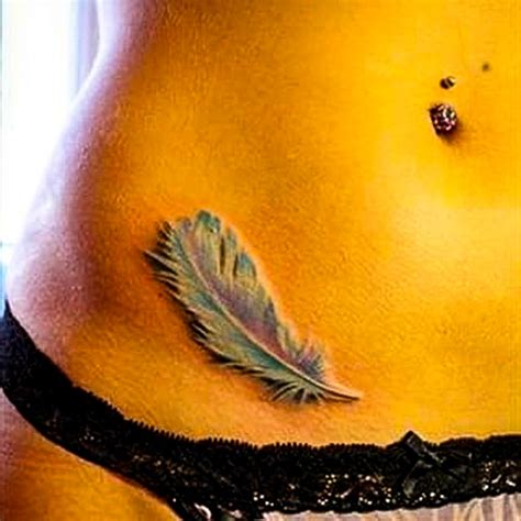 pelvic tattoo designs tattoospedia