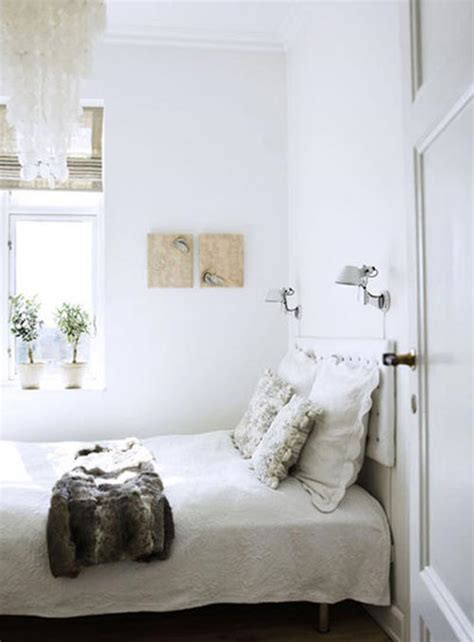 small contemporary bedroom decorating ideas on a budget kleine slaapkamer interieur inrichting