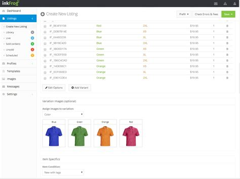 shopify themes app inkfrog open ecommerce plugins for online stores