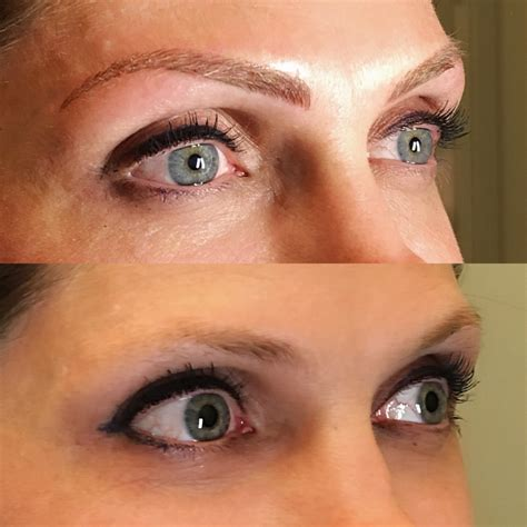 the microblading studio southlake microblading eyebrows