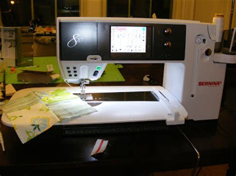 Bernina Quilt Frame Price by C Follower Bags And Quilts New Bernina 820