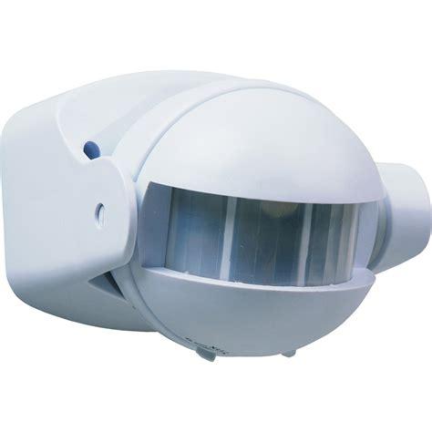 Lumiere Detecteur De Mouvement 2871 d 233 tecteur de mouvement pour 233 clairage 180 176 smartwares