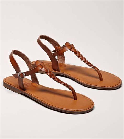 braided sandal aeo braided sandal
