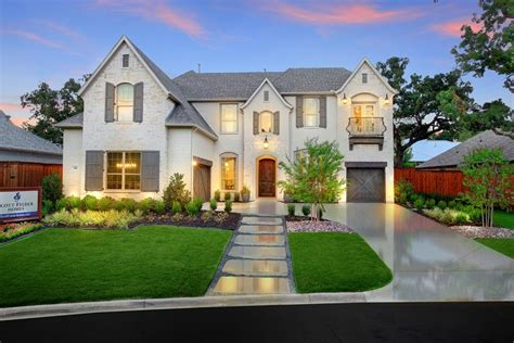 best new home builders in dfw newbuilddfw