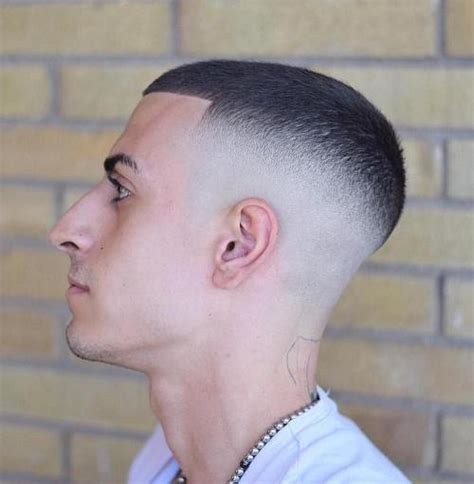 High And Tight Hairstyle by 20 Neat And Smart High And Tight Haircuts