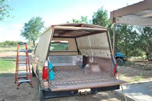 Homemade Truck Canopy by Homemade Truck Cap Plans Trend Home Design And Decor