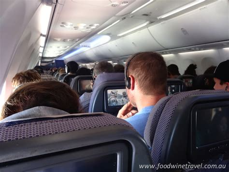 Do Exit Seats Recline by To Recline Or Not To Recline The War Airline Seats