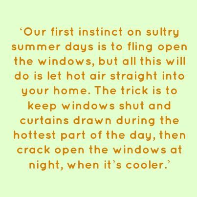 cool tips to steunk your home 17 best images about keep cool on pinterest conditioning