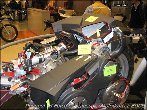 peugeot jetforce 125 compressor photos and comments www