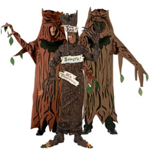 tree costume scary costumes costumes