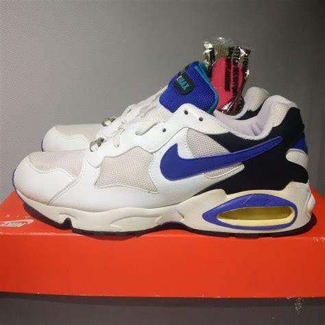 Nike Airmax One Made In 2 nike air max triax ultramarine us 10 deadstock 1994