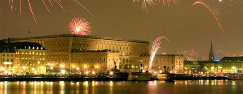 happy new year in swedish swedish new year 2018