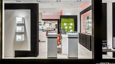 arredamenti ottica progettazione e realizzazione negozi gioielleria e ottica