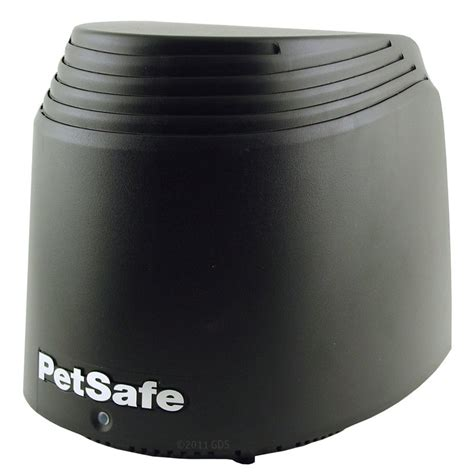 petsafe stay play wireless rechargeable pet fence pif