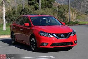 Nissan Sentras 2016 Nissan Sentra 015 The About Cars