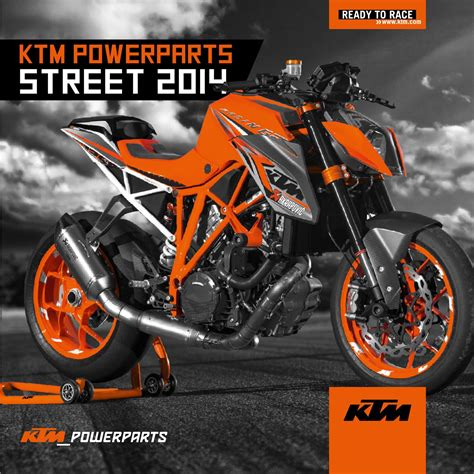 Ktm 690 Duke Powerparts Ktm Powerparts 2014 Usa By Ktm Sportmotorcycle Gmbh