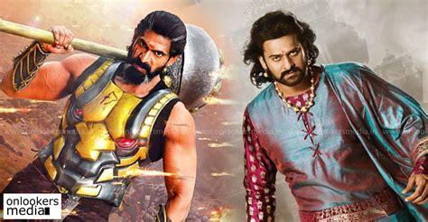 baahubali kerala box office prabhas movie performs well baahubali 2 making wonders in the us box offices