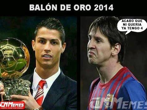 Los Memes De Messi - memes mundial de brasil memes de messi y cristiano en el