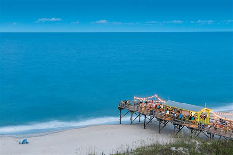 Tiki Bar Nc Summer S Soundtrack Tiki Pier At Carolina Our